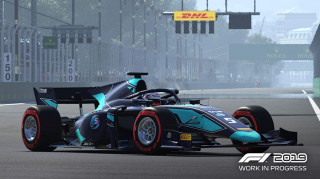 F1 2019: Legends Edition Xbox One