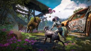 Far Cry New Dawn Xbox One