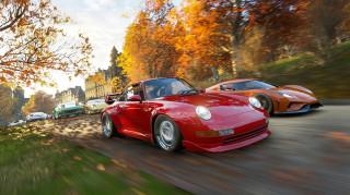 Forza Horizon 4 (Magyar felirattal) Xbox One