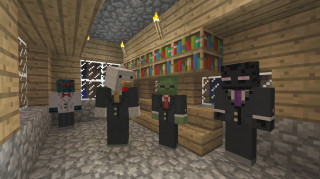 Minecraft Explorer's Pack Xbox One