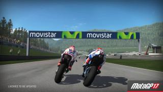 MotoGP 17 Xbox One