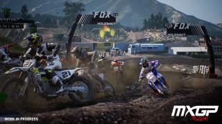 MXGP Pro Xbox One