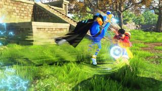 One Piece: World Seeker Xbox One