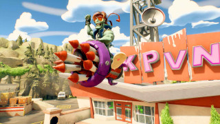 Plants Vs Zombies: Battle For Neighborville Xbox One