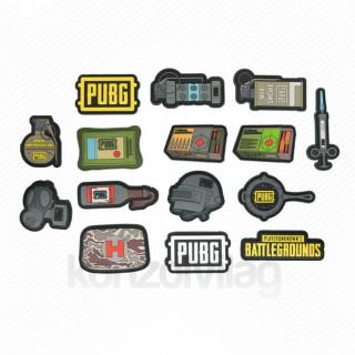 PlayerUnknown's Battlegrounds 1.0 + PUBG Felvarró Zsákbamacska Xbox One