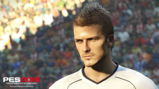 Pro Evolution Soccer 2019 ( PES 19 ) Xbox One
