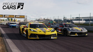 Project Cars 3 Xbox One
