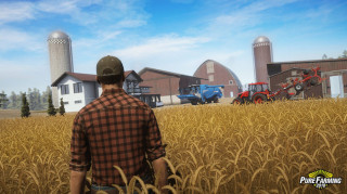 Pure Farming 2018 Xbox One