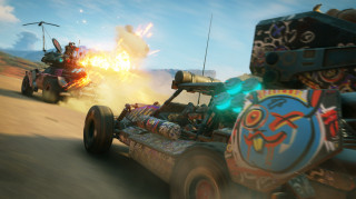 Rage 2: Wingstick Edition Xbox One