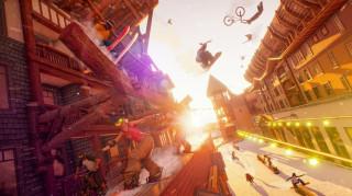 Riders Republic Gold Edition Xbox One