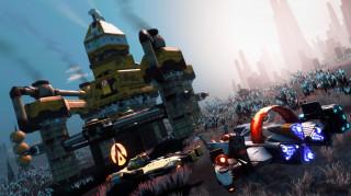 Starlink: Battle for Atlas Starter Pack Xbox One