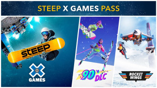 Steep X Games Gold Edition Xbox One