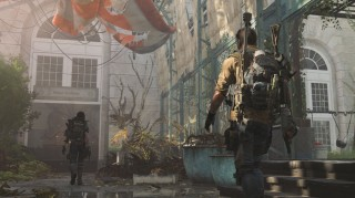 Tom Clancy's The Division 2: Preorder Edition Xbox One