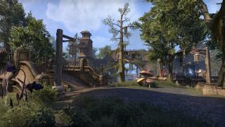 The Elder Scrolls Online Morrowind Xbox One