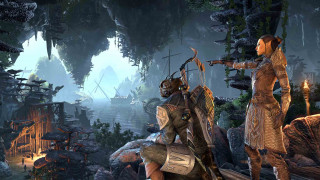 The Elder Scrolls Online: Summerset Collector's Edition Xbox One