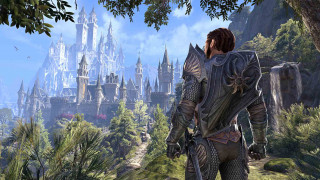 The Elder Scrolls Online: Summerset Collector's Edition Xbox One