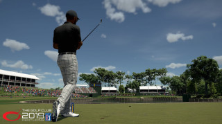 The Golf Club 2019 Featuring PGA Tour Xbox One