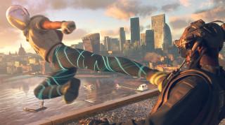 Watch Dogs Legion Gold Edition Xbox One