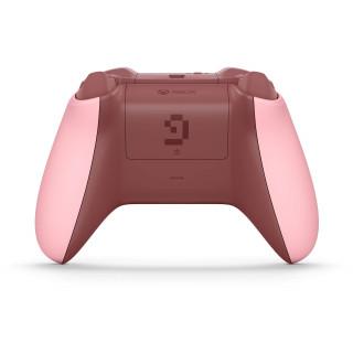 Xbox One Vezeték nélküli Kontroller (Minecraft Pig Limited Edition) Xbox One