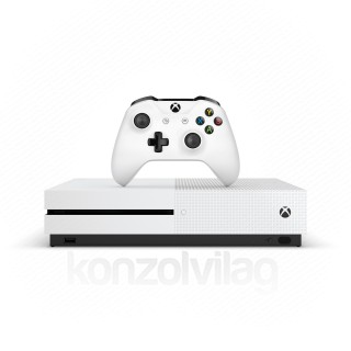 Xbox One S 1TB + Battlefield V + FIFA 19 + Gears of War 4 + Rare Replay Xbox One