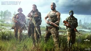 Xbox One S 1TB + Battlefield V Xbox One