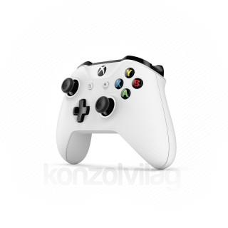 Xbox One S 1TB + FIFA 19 + második kontroller Xbox One