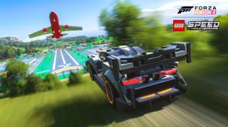 Xbox One S 1TB + Forza Horizon 4 + LEGO Speed Champions + eFootball PES 2020 Xbox One