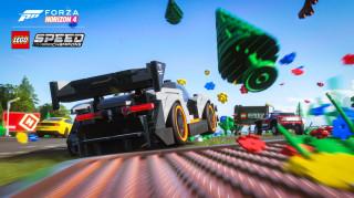 Xbox One S 1TB + Forza Horizon 4 + LEGO Speed Champions + The Division 2 + eFootball PES 2020 Xbox One