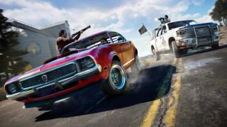 Xbox One S 1TB két kontrollerrel + FIFA 19 + Far Cry 5 Xbox One