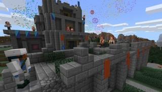 Xbox One S 1TB + Minecraft Creators Xbox One