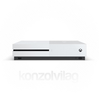 Xbox One S 1TB + Shadow of the Tomb Raider + FIFA 19 + Halo 5 + 12 hónapos Live Gold tagság Xbox One