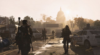 Xbox One S 1TB + Tom Clancy's The Division 2 Xbox One