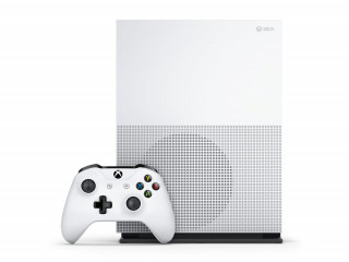 Xbox One S (Slim) 1TB (Fehér) Xbox One