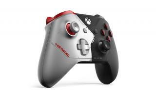 Xbox Vezeték nélkül kontroller (Cyberpunk 2077 Limited Edition) Xbox One