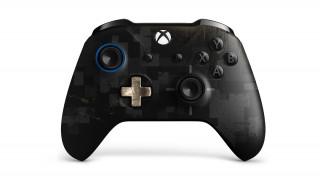 Xbox One vezeték nélküli kontroller (PUBG Limited Edition) Xbox One
