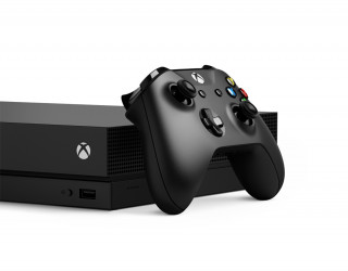 Xbox One X 1TB + Star Wars Jedi: Fallen Order + The Division 2 Xbox One