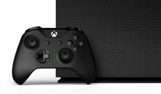 Xbox One X 1TB Project Scorpio Edition Xbox One