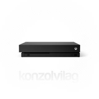 Xbox One X - Konzolvilág ec8431ab92