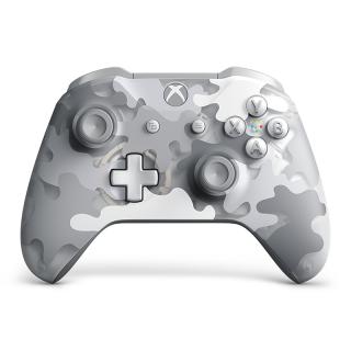 Xbox Wireless kontroller (Arctic Camo Special Edition) Xbox One