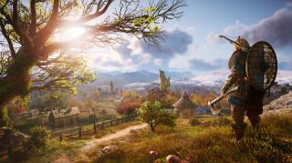 Assassin's Creed Valhalla Xbox Series