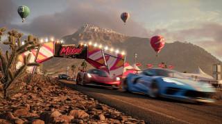 Forza Horizon 5 (magyar felirattal) Xbox Series