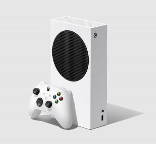 Xbox Series S 512GB Xbox Series