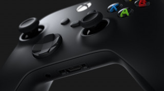 Xbox Series X 1TB + 3 hónap Game Pass Ultimate előfizetés + második Xbox vezeték nélküli kontroller (Fekete) Xbox Series