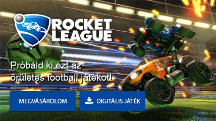 Próbáld ki ezt az őrületes football játékot!