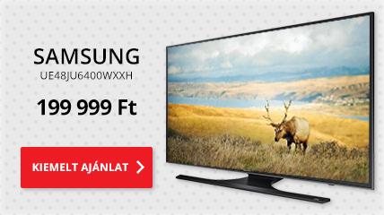 Samsung UE49KU6400SXXH