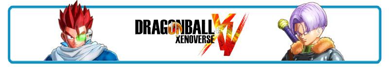 /></h2> <p>Újabb epikus összecsapás vár a<strong>Dragon Ball-univerzum</strong>jól ismert hőseire és gonosztevőire, így Goku oldalán egy<strong>minden eddiginél intenzívebb</strong>, valamint összetettebb történetben lehet részünk, amelyet<strong>a Dragon Ball Z-széria ihletett</strong>.</p> <p>A<strong>Dragon Ball Xenoverse</strong>a korábbi epizódokkal megálmodott és megismert játékmenetet gondolja tovább, azonban<strong>egy vadonatúj harcos</strong>felbukkanása olyannyira felborítja az eddigi erőviszonyokat, hogy Gokunak és szövetségeseinek mindent meg kell majd tenniük azért, hogy felülkerekedjenek ellenfeleiken.</p> <p>Akárcsak az elődök,<strong>a Dragon Ball Xenoverse is egy vérbeli verekedős játék</strong>, amelyben teljes egészében rombolható pályákon eshetünk egymásnak a franchise ismert karaktereivel, miközben<strong>földön, vízen és levegőben egyaránt folynak az összecsapások</strong>, mi pedig környezetünk mellett harcosaink különleges képességeit is felhasználhatjuk majd a győzelem érdekében.</p> <p></p> <ul> <li>Élj át egy<span></span><strong>minden eddiginél változatosabb történet</strong>et, amelynek során barátai oldalán Gokunak egy<span></span><strong>soha nem látott ellenfél</strong>lel kell felvennie a kesztyűt!</li> <li><strong>A sorozat jól ismert hősei és ellenfelei</strong><span></span>várnak rád egy minden eddiginél összetettebb verekedős játékban!</li> <li>Harcolj minden erőddel a győzelemért és használd ki a környezeti elemek mellett<span></span><strong>hőseid képességeit</strong>!</li> </ul> <p><strong></strong></p> <p><strong>Érdekel milyen is a játék? Nézd meg ezt a Youtube-os videót róla:</strong></p> <p><strong><iframe width=
