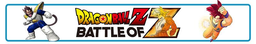 /></p> <p>Újabb Dragon Ball-játéknak örülhetnek a jól ismert anime franchise kedvelői, sőt mi több, a<span></span><strong>Dragon Ball Z: Battle of Z</strong><span></span>keretein belül egy egészen új oldalát ismerhetjük meg a sorozatnak, méghozzá kizárólag a féktelen verekedésekre koncentrálva, amelyek<span></span><strong>a széria jól ismert karaktereit</strong><span></span>állítják a középpontba.</p> <p>A Dragon Ball Z: Battle of Z<span></span><strong>több mint hetven szereplőt vonultat fel</strong><span></span>ahhoz, hogy egy percig se unatkozzunk a leginkább a többjátékos módra kiélezett, de egyjátékos élményekkel is kecsegtető verekedős alkotás keretein belül, amelyben az ismert harcosok sajátosságait használhatjuk majd ki a számtalan izgalmas játékmód segítségével.</p> <p></p> <p>Az egyszemélyes bevetések mellett a Dragon Ball Z: Battle of Z a kooperatív küzdelmeket, valamint<span></span><strong>a csapatos összecsapásokat is támogatja</strong>, vagyis 4-4 játékos is összemérheti tudását a ringben, akik személyre szabott karakterekkel indulnak csatázni, hogy bebizonyíthassák: ők a legjobb harcosok a Dragon Ball világában!</p> <ul> <li>Harcolj te is a legismertebb Dragon Ball-karakterek oldalán!</li> <li>Utad során egyjátékos küldetések, kooperatív harcok és csapatos összecsapások is várnak rád!</li> <li>Készülj fel az<span></span><strong>óriási főellenfelek</strong>re, akiknek legyőzésére a nyers erő mellett<span></span><strong>különleges képességeidre és leleményességedre</strong><span></span>is szükséged lesz!</li> </ul> <p><strong></strong></p> <p><strong>Érdekel milyen is a játék? Nézd meg ezt a Youtube-os videót róla:</strong></p> <p><strong><iframe width=