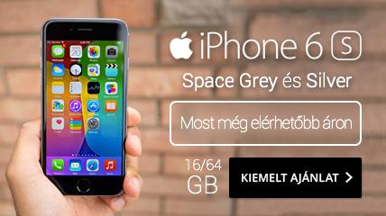 Iphone6s akció
