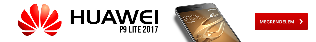 Huawei P9 Lite akció