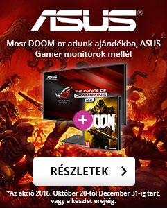 Kiemelt PC Hardver ajánlatunk